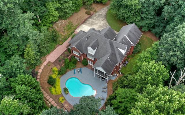 130 Stegall Dr, Ellijay, GA 30536 (MLS #297050) :: RE/MAX Town & Country