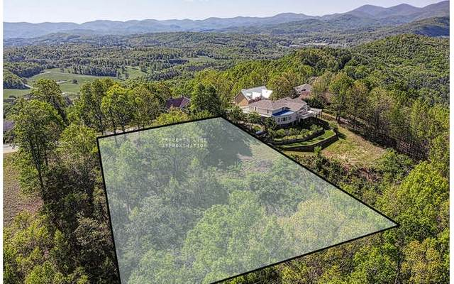 LT 71 The Mountain, Blairsville, GA 30512 (MLS #297092) :: RE/MAX Town & Country
