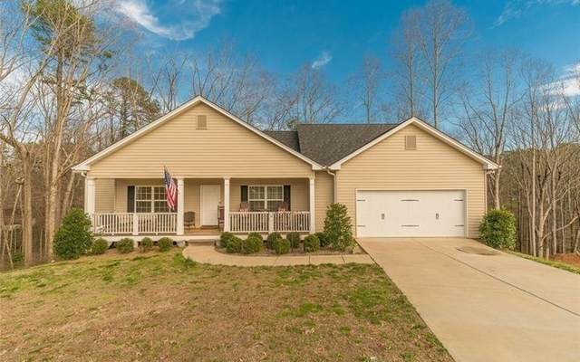 81 Kinsington Ct, Dawsonville, GA 30534 (MLS #297213) :: RE/MAX Town & Country
