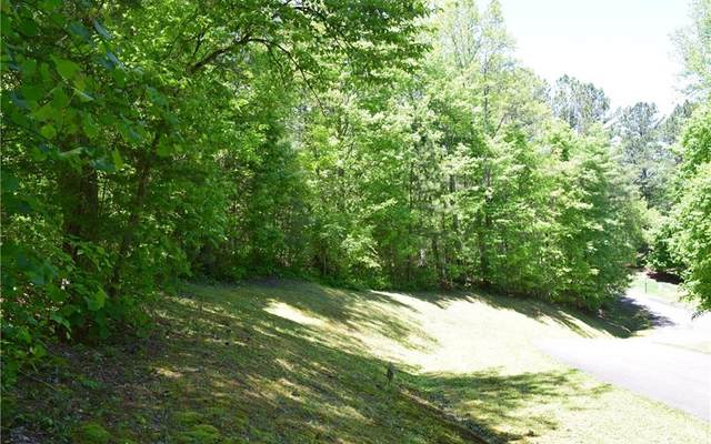 71R Grizzle Ct, Talking Rock, GA 30175 (MLS #297222) :: RE/MAX Town & Country