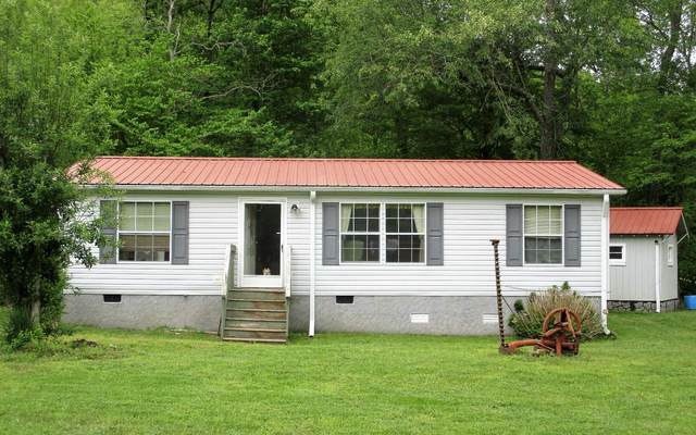 126 Bolo Lane, Hayesville, NC 28904 (MLS #297251) :: RE/MAX Town & Country