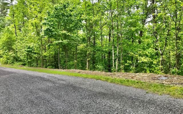 Rhondas Way, Ellijay, GA 30540 (MLS #297340) :: Path & Post Real Estate