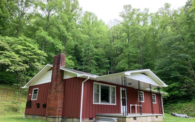 876 Stewart Cove Rd, Hayesville, NC 28904 (MLS #297348) :: RE/MAX Town & Country