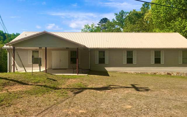48 Jackie Cove, Hayesville, NC 28904 (MLS #297381) :: RE/MAX Town & Country