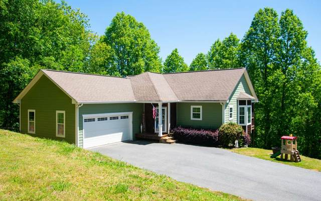 142 Murray Hill Terrace, Hayesville, NC 28904 (MLS #297440) :: RE/MAX Town & Country