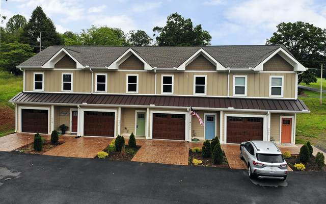606-B Waterview Drive, Hiawassee, GA 30546 (MLS #297497) :: RE/MAX Town & Country