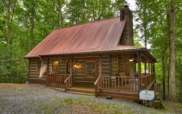 114 Hunter Hill Way, Cherry Log, GA 30513 (MLS #297501) :: RE/MAX Town & Country