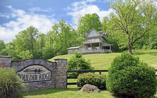 14 Boulder Ridge Drive, Blairsville, GA 30512 (MLS #297564) :: RE/MAX Town & Country