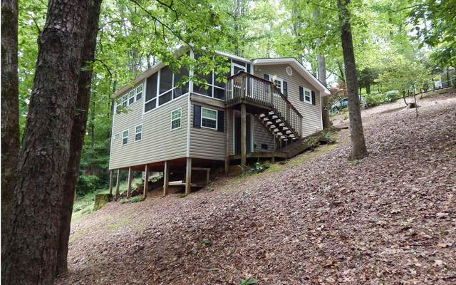 261 Dogwood Circle, Hayesville, NC 28904 (MLS #297579) :: RE/MAX Town & Country