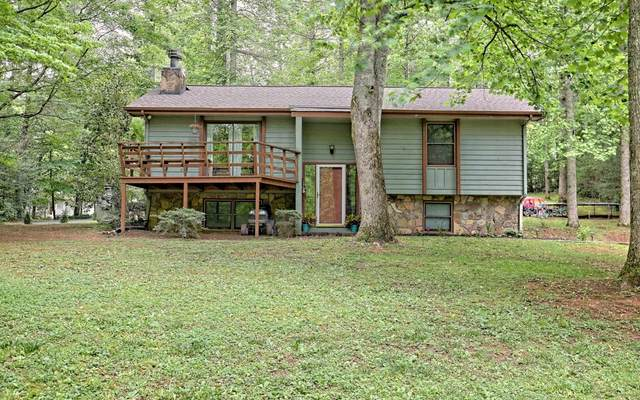 6906 Speese Dr, Hiawassee, GA 30546 (MLS #297611) :: RE/MAX Town & Country