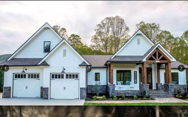 Stable Loop, Blairsville, GA 30512 (MLS #297640) :: RE/MAX Town & Country
