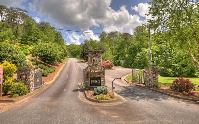 LT 35 Settlers Ridge Rd., Ellijay, GA 30540 (MLS #297759) :: RE/MAX Town & Country
