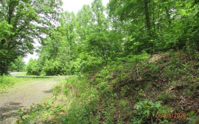 TR. 4 Crooked Creek Acres, Young Harris, GA 30582 (MLS #297796) :: Path & Post Real Estate