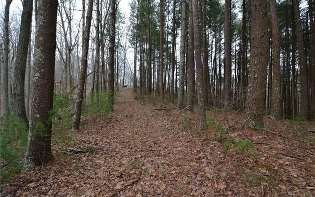 759 Meadowlands Dr, Talking Rock, GA 30175 (MLS #297888) :: Path & Post Real Estate