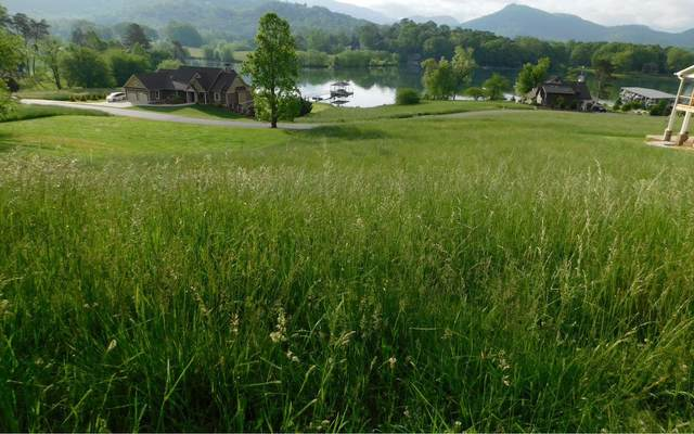 LT 27 Mcintosh Cove, Hayesville, NC 28904 (MLS #297987) :: RE/MAX Town & Country