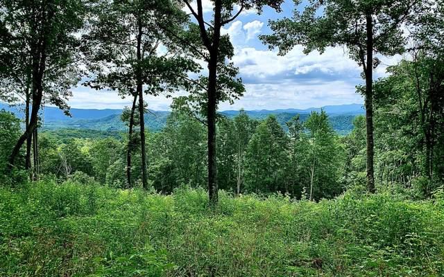00 Fain Peak, Murphy, NC 28906 (MLS #298134) :: Path & Post Real Estate