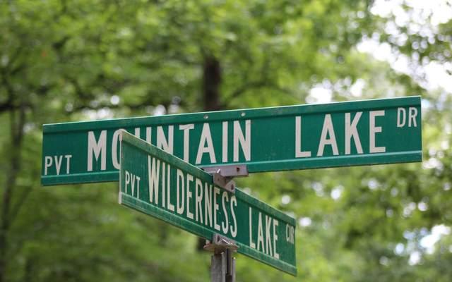 47 Mountain Lake Dr, Murphy, NC 28906 (MLS #298172) :: Path & Post Real Estate