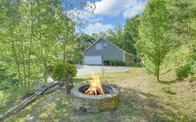 1705 White Oak Court, Hiawassee, GA 30546 (MLS #298357) :: RE/MAX Town & Country