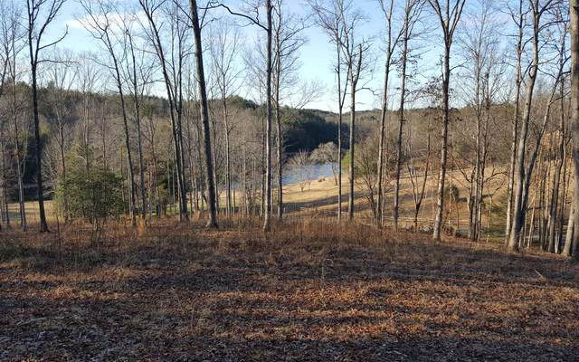 LOT 8 Faith Hill Rd, McCaysville, GA 30555 (MLS #298493) :: RE/MAX Town & Country