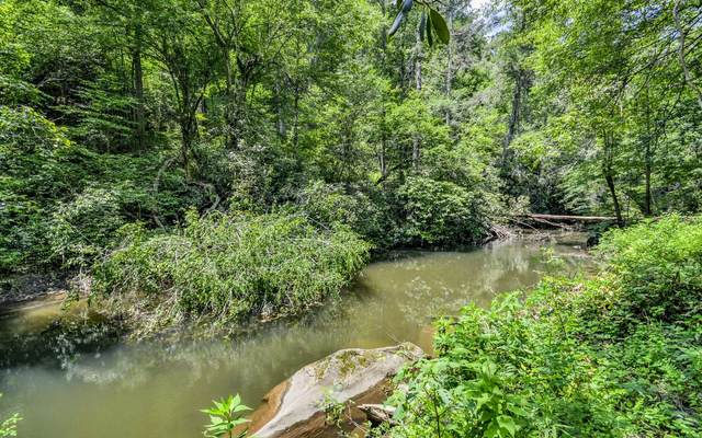 LOT 4 Brown Trout Lane, Murphy, NC 28906 (MLS #298572) :: RE/MAX Town & Country