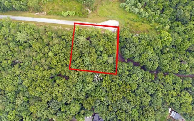 LT4 Sharptop Settlement, Blairsville, GA 30512 (MLS #298645) :: RE/MAX Town & Country