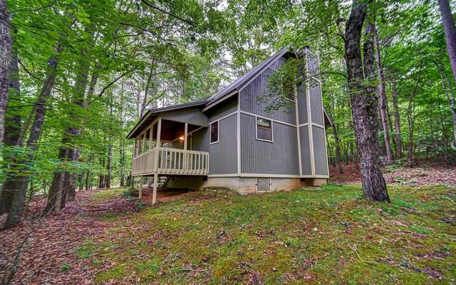 38 Ghena Way, Blairsville, GA 30512 (MLS #298648) :: RE/MAX Town & Country
