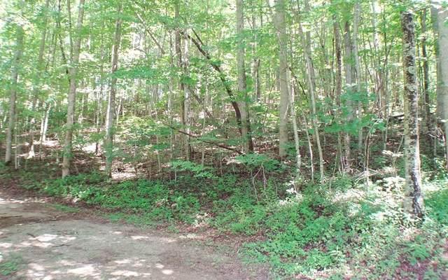 # 8 Deweese Drive, Topton, NC 28781 (MLS #298670) :: Path & Post Real Estate