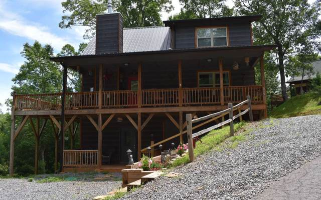 265 Confederate Circle, Murphy, NC 28906 (MLS #298694) :: RE/MAX Town & Country