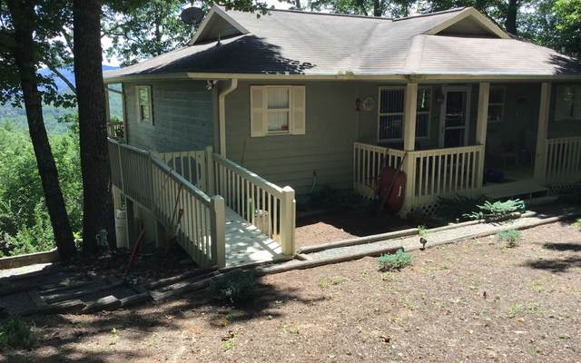 870 Wikle Road, Hayesville, NC 28904 (MLS #298701) :: RE/MAX Town & Country