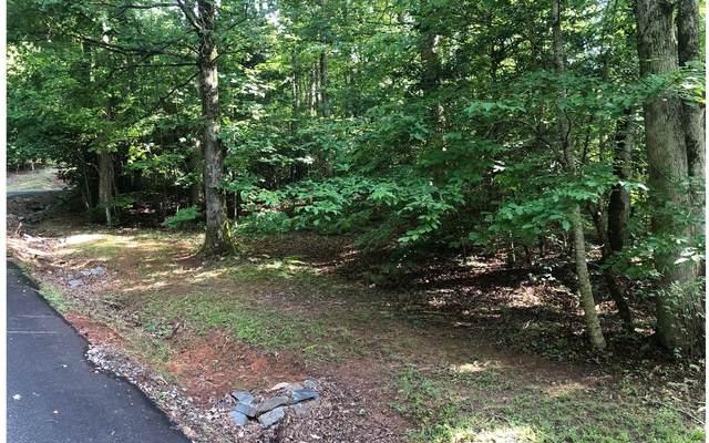 21 Cole Road, Ellijay, GA 30540 (MLS #298985) :: Path & Post Real Estate