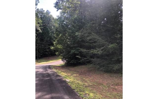 33/34 Maple Rest Trail, Ellijay, GA 30540 (MLS #298991) :: Path & Post Real Estate