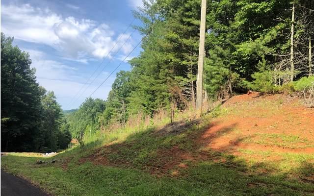 39 Maple Rest Trail, Ellijay, GA 30540 (MLS #298992) :: Path & Post Real Estate