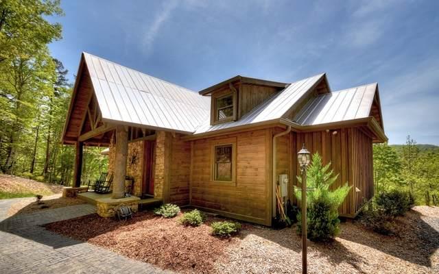 1965 Briar Cove Road, Morganton, GA 30560 (MLS #299018) :: Path & Post Real Estate
