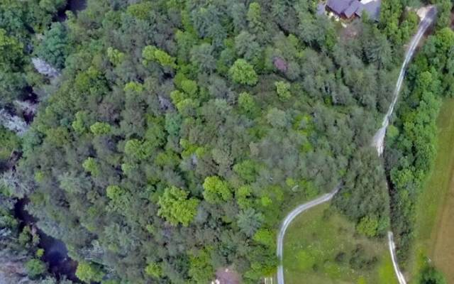 4.8 Acres Rivers End Tr, Suches, GA 30572 (MLS #299033) :: Path & Post Real Estate