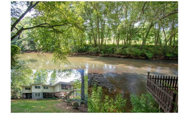 46 Preserve Road, Murphy, NC 28906 (MLS #299042) :: RE/MAX Town & Country
