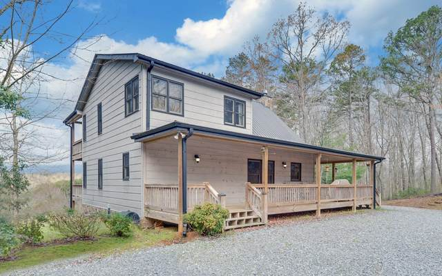 185 Austin Mountain Road, Copperhill, TN 37317 (MLS #299067) :: RE/MAX Town & Country