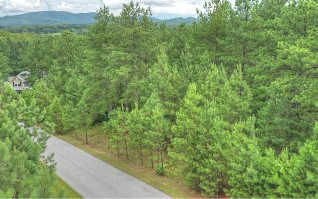 LT 50 Loftis Mountain, Blairsville, GA 30512 (MLS #299147) :: RE/MAX Town & Country