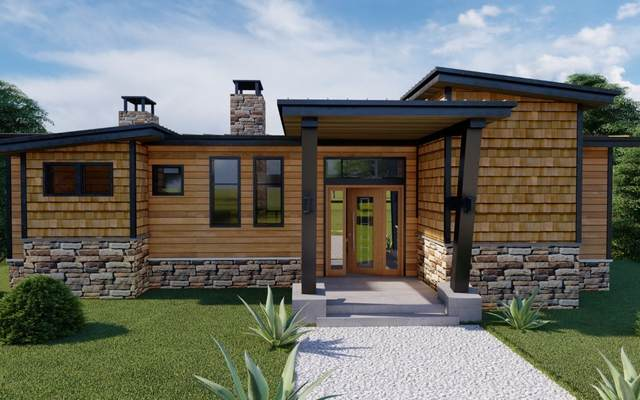 L 8 Toccoa Riverbend Est, Blue Ridge, GA 30513 (MLS #299178) :: RE/MAX Town & Country