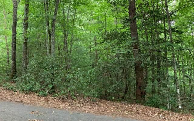 LOT 6 Bristol Ridge Lane, Hayesville, NC 28904 (MLS #299240) :: RE/MAX Town & Country