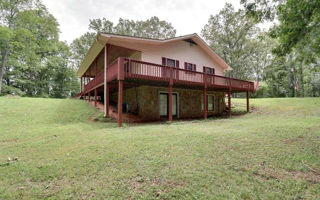 300 Bice Lane, McCaysville, GA 30555 (MLS #299261) :: RE/MAX Town & Country