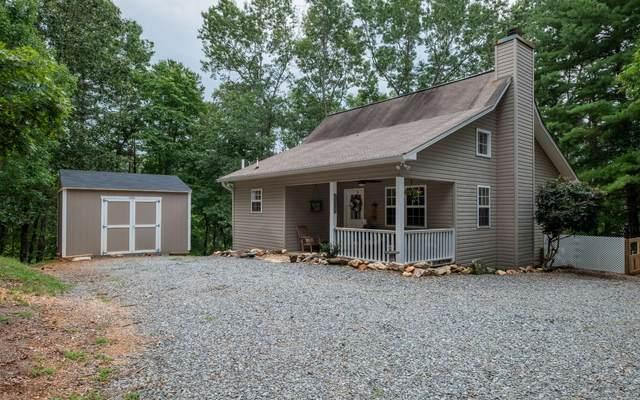 515 Leonard Lane, Murphy, NC 28906 (MLS #299422) :: RE/MAX Town & Country