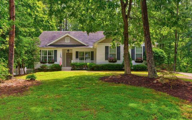 30 Tilly Mill Ct, Ellijay, GA 30540 (MLS #299439) :: RE/MAX Town & Country