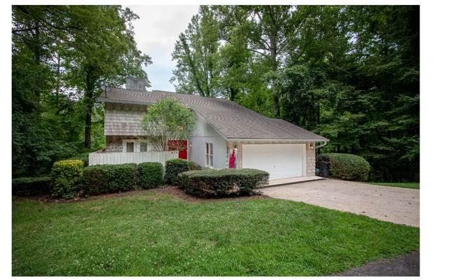 476 Golf Course Circle, Murphy, NC 28906 (MLS #299462) :: Path & Post Real Estate