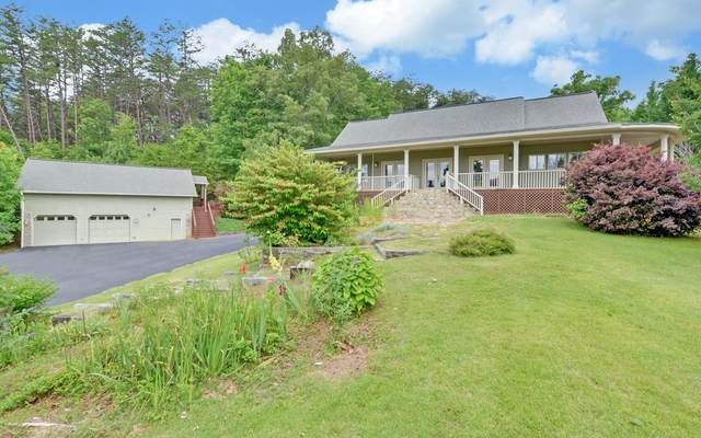 260 Beaver Cove Road, Turtletown, TN 37391 (MLS #299529) :: RE/MAX Town & Country