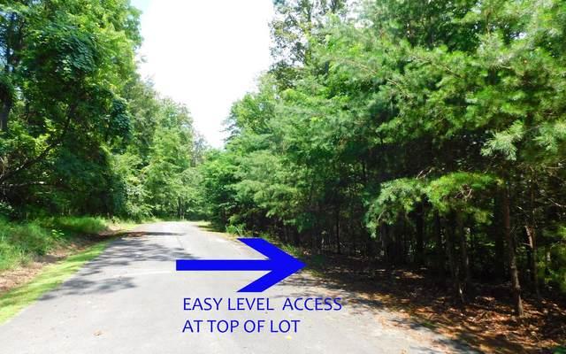 LOT11 Oak Ridge, Jasper, GA 30143 (MLS #299544) :: Path & Post Real Estate