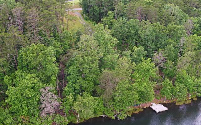 249 Beaver Cove Road, Turtletown, TN 37391 (MLS #299604) :: RE/MAX Town & Country