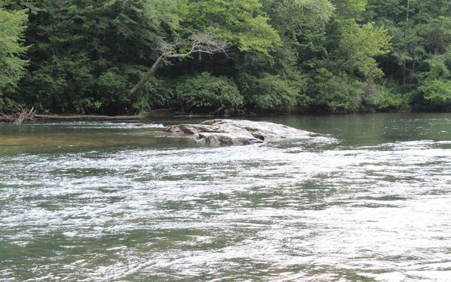 LOT 6 Hidden River, Hayesville, NC 28904 (MLS #299700) :: Path & Post Real Estate