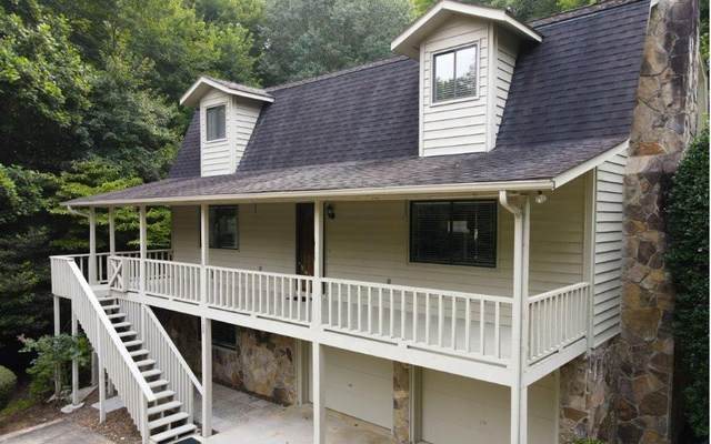 129 Stonebrook Drive, Murphy, NC 28906 (MLS #299742) :: Path & Post Real Estate
