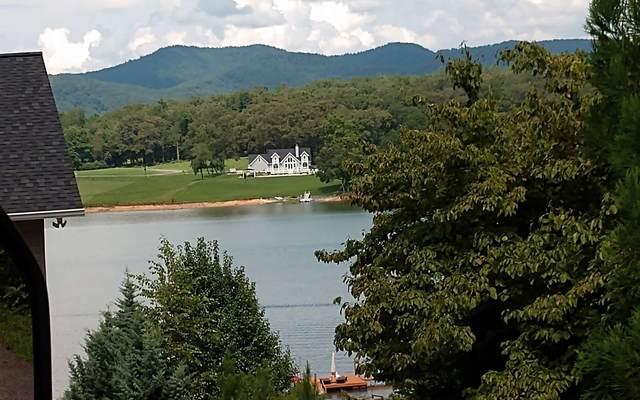 15 River Lake Estates, Blairsville, GA 30512 (MLS #299773) :: Path & Post Real Estate