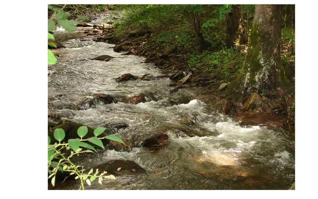 16/17 Meadow Creek Subdvis, Hayesville, NC 28904 (MLS #299782) :: Path & Post Real Estate